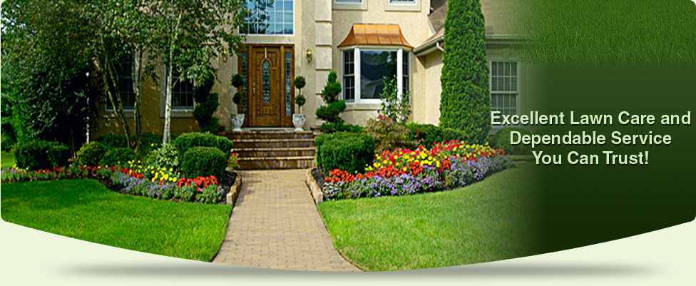 Landscape guide superior lawn care and landscaping katy texas for Lawn and garden services